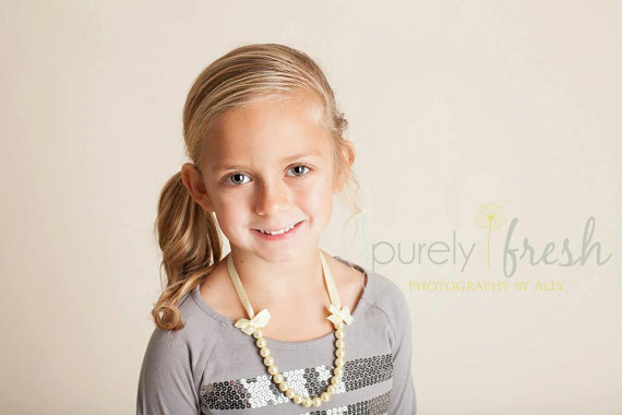 Bella Pearl Necklace