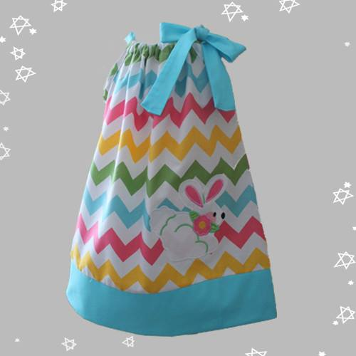 Chevron Easter Dresses
