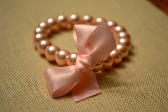 Royalty Pearl Bracelet