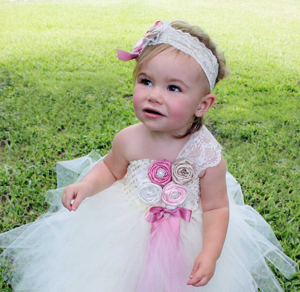 Tilly Tutu dress