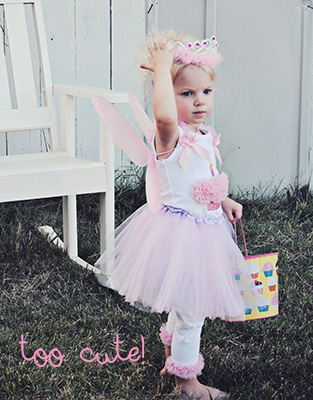Basic Dance Tutu Skirts